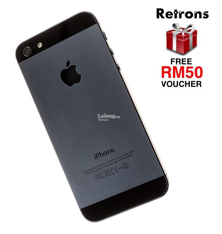 085cf6cb8 Apple iPhone 5 64GB Original Used 9 (end 3 22 2020 10 15 AM)