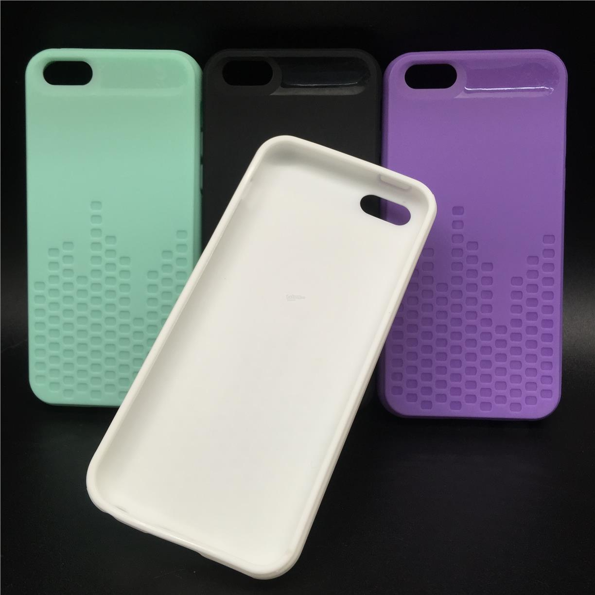 APPLE IPHONE 5C PUDDING CASE