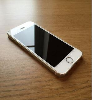 Apple iPhone 5S 64GB (99% Good Condition)