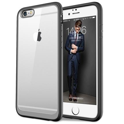 Apple iPhone 6/6s/6+/6s+ transparent (end 2/1/2020 7:40 AM)