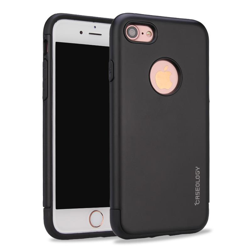 online store 59cb4 7cd2b Apple iPhone 6 6s 7 Plus Caseology Tough Armor TPU Case Cover