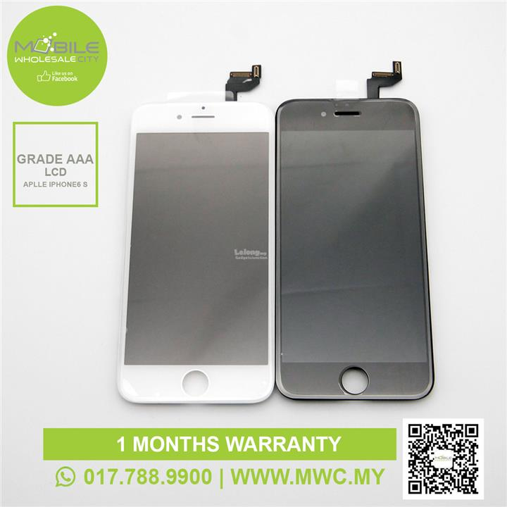online store 65be7 d5bfc APPLE IPHONE 6S LCD REPLACEMENT PART | GRADE AAA I WWW.MWC.MY