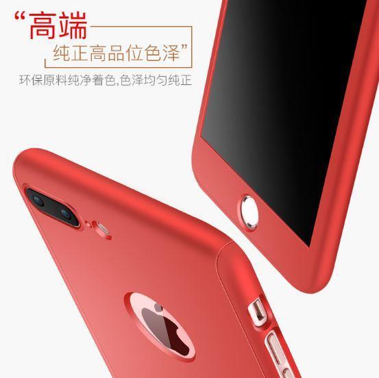 case iphone 7 plus 360