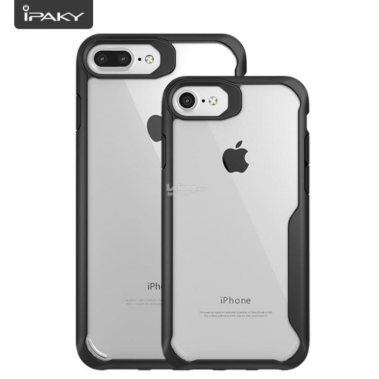 informazioni per d6322 6de9f Apple iPhone 7 /7 Plus Case ,Original ipaky Slim Transparent Case