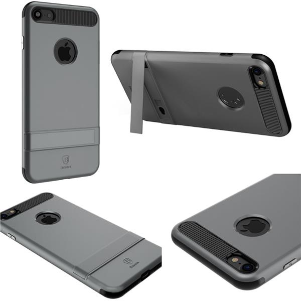 APPLE IPHONE 7 & 7 PLUS ORI BASEUS Standable IBRACKET Case