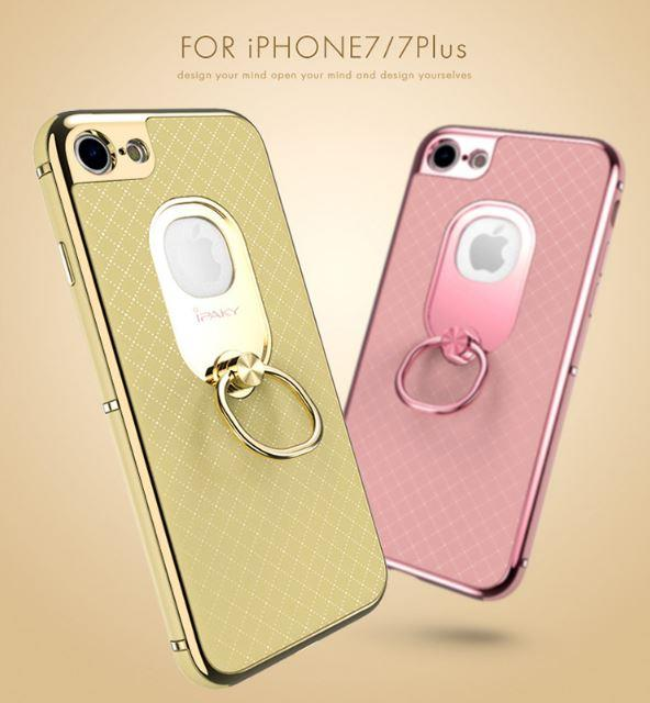 iphone 7 case with ring holder