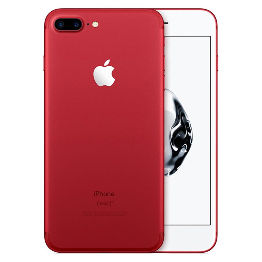 apple iphone 7 plus 128gb red speci end 4 29 2018 11 15 am. Black Bedroom Furniture Sets. Home Design Ideas