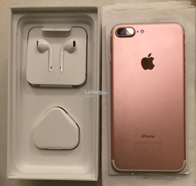 95 iphone 10 plus rose gold iphone 6s plus rose gold 16gb used rm2299 original my set super. Black Bedroom Furniture Sets. Home Design Ideas