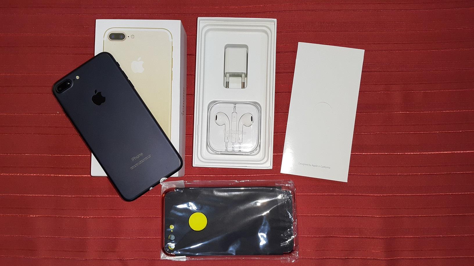 Apple iPhone 7 Plus Copy Clone 1:1 Smart Phone