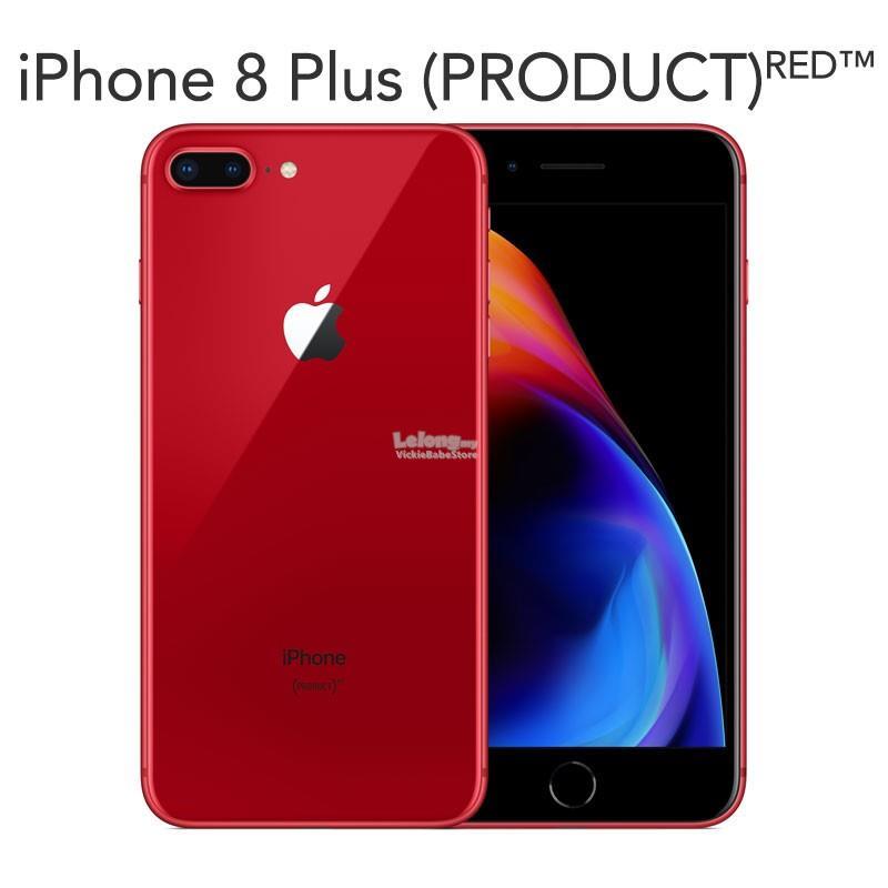 Apple iPhone 8 Plus 256GB New ORI Se (end 8 15 2019 9 15 AM) 8b242ac39