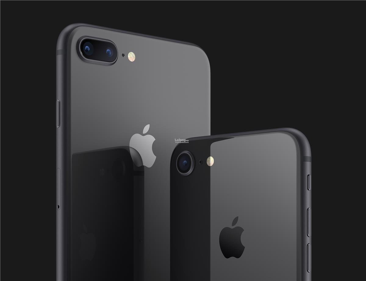 Apple iPhone 8 Plus 256GB New ORI Sealed Box USA SET 1Year Seller WRTY 81b7a4323
