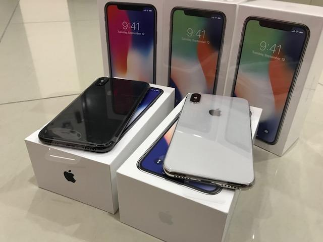 8d5279b446 Apple Iphone X 256gb Silver Ready Sto (end 1/8/2018 6:15 PM)