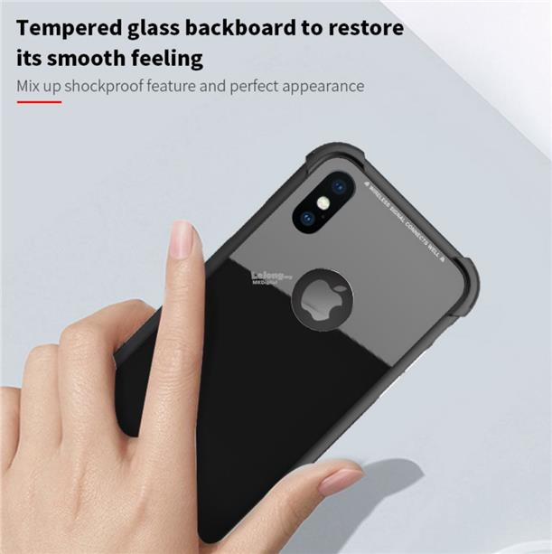 apple iphone x 3d full cover curved tempered glass screen protector