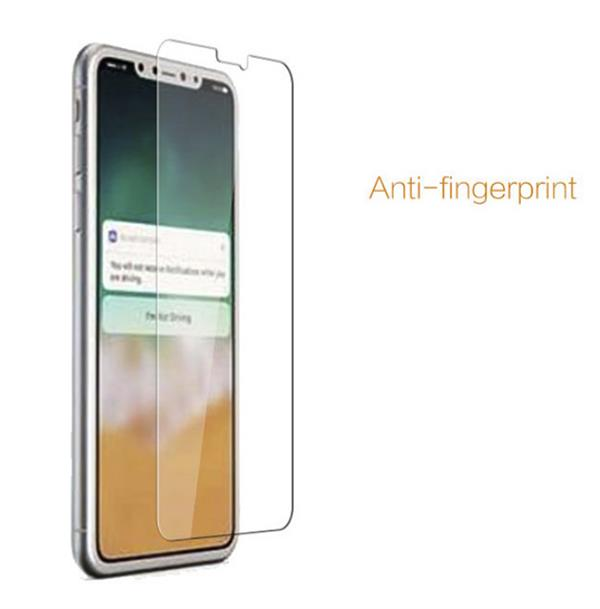 APPLE IPHONE X MOCOLO FULL GLUE TEMPERED GLASS SCREEN PROTECTOR
