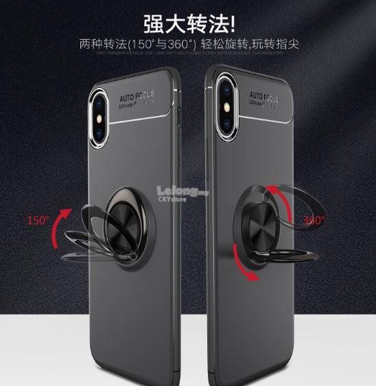 quality design e7de2 03ec7 APPLE IPHONE XR XS MAX AUTOFOCUS Ultimate 360 Magnetic TPU CASE
