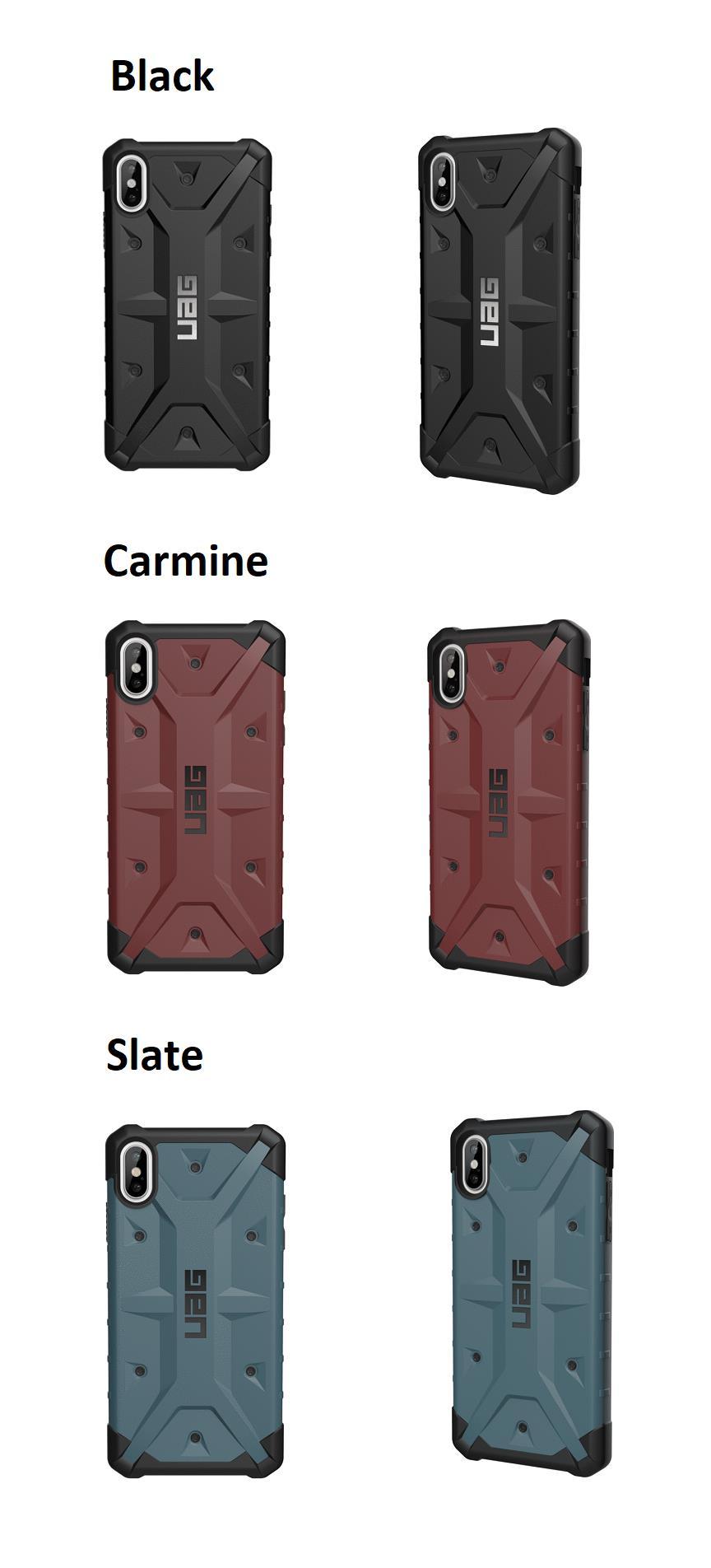 promo code e7f2b df654 Apple iPhone XS Max / XS / XR / X UAG Pathfinder Case Bumper ORIGINAL
