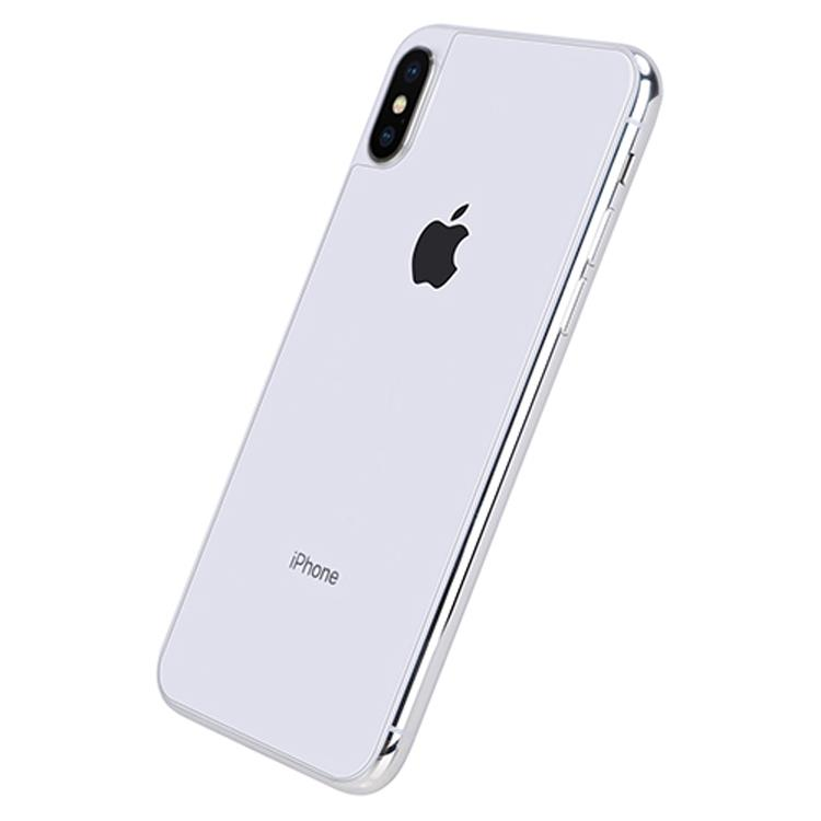 Apple iPhone XS NILLKIN Amazing H Tempered Glass (Back Cover Film)