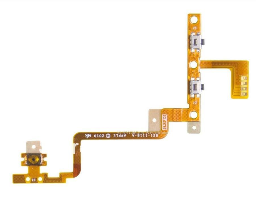 Apple iPod touch 4 (8/32/64 GB) A1367 (EMC:2407) Flex Cable Switch
