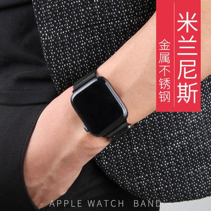Apple iwatch strap Milanese 5/4/3/2/1 generation