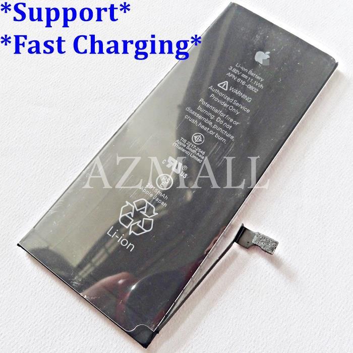 official photos 94620 326b0 (Apple Japan PSE) 100% ORIGINAL ORI Fast Charge Battery iPhone 6 Plus