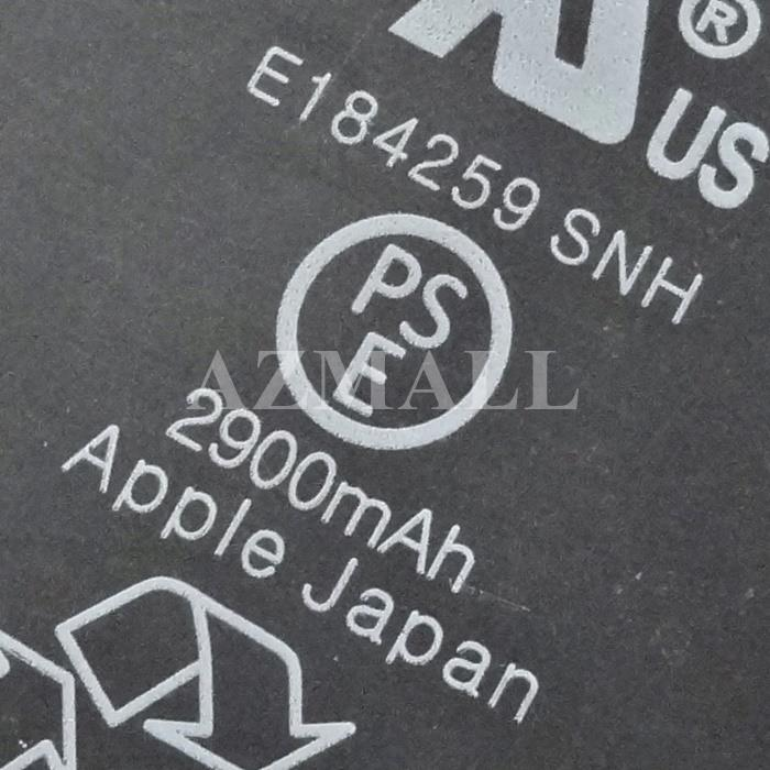 (Apple Japan PSE) Genuine Fast Charge Battery iPhone 7 Plus ~2900mAh
