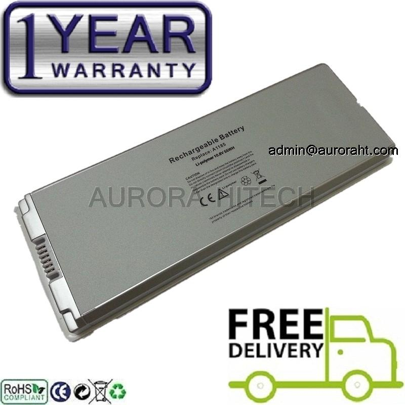 "New Apple MacBook 13"" A1181 A1185 MA561 MA701 MA566 Laptop Battery"