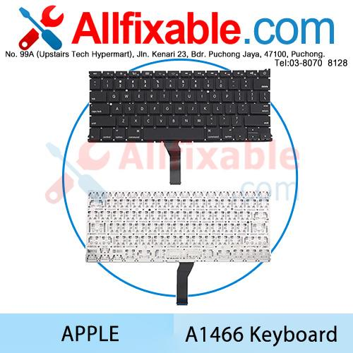 "Apple MacBook Air 13"" A1369 A1466 (Year 2011-2015) Keyboard"