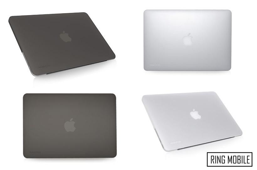 new photos 61de8 3ff2e Apple Macbook Pro 13' Monocozzi Lucid Matt Translucent Hard Shell Case