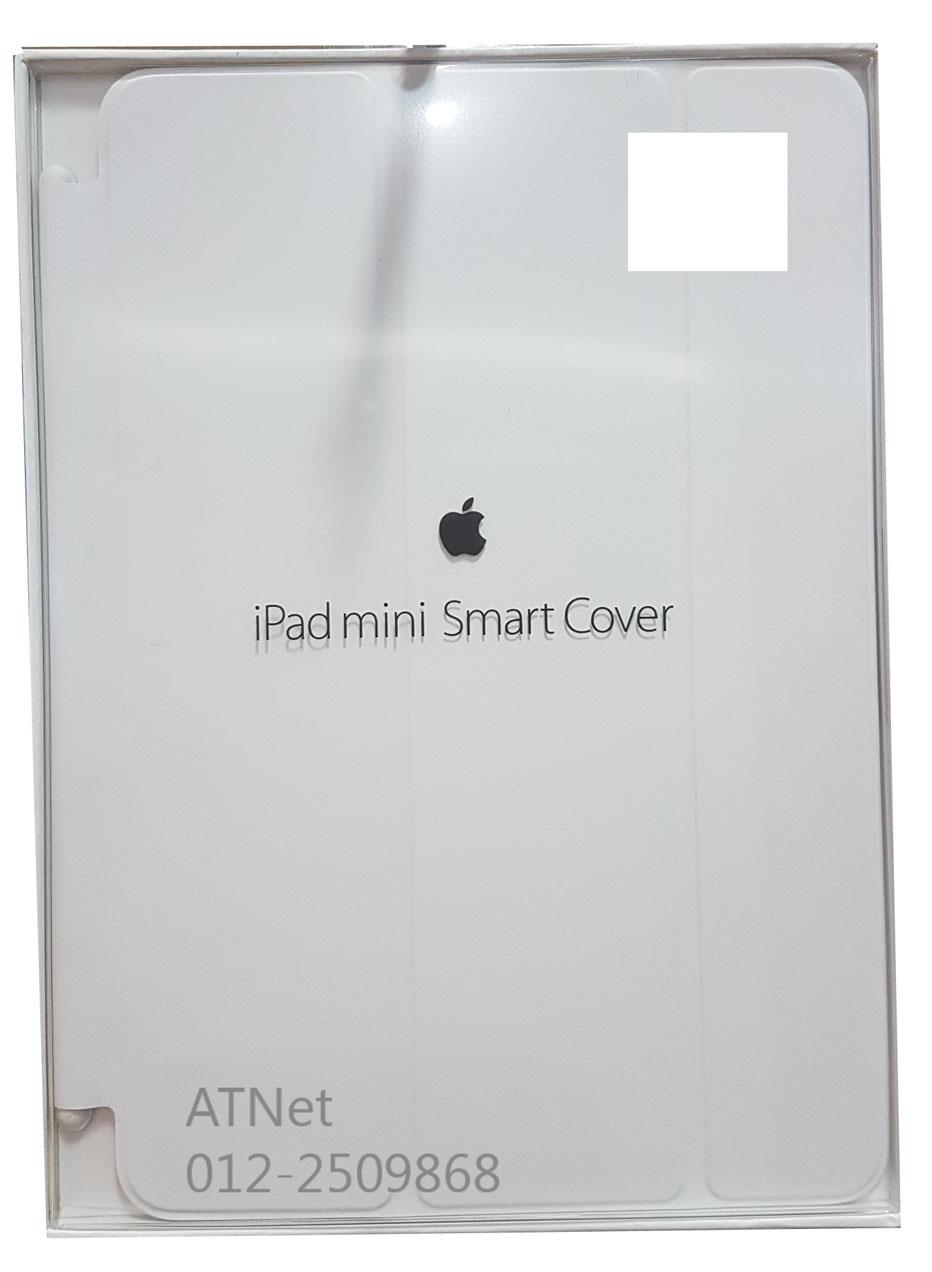 APPLE SMART COVER IPAD MINI CASE (GREY)
