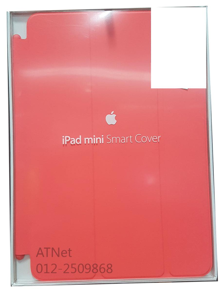 APPLE SMART COVER IPAD MINI CASE (PINK)