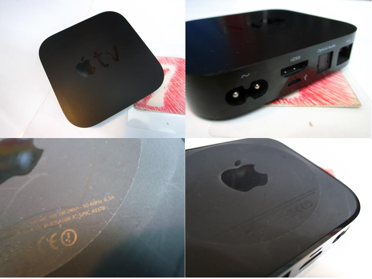 Apple TV 2nd generation Rm230