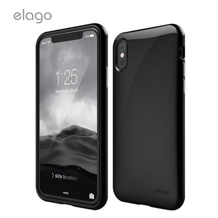 Apple X thick protective case cover anti drop