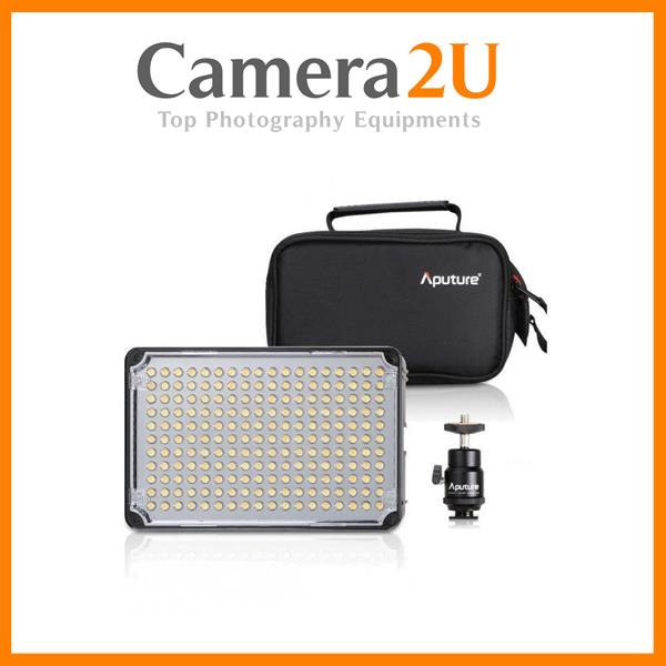 Aputure Amaran AL-H198C LED Video Light for Camera ALH198C