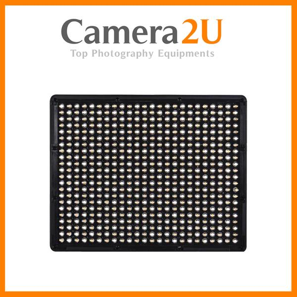 APUTURE AMARAN AL-H528C LED PANEL