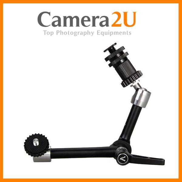Aputure Articulating Magic Arm A10 LED Video Light Holder Arm