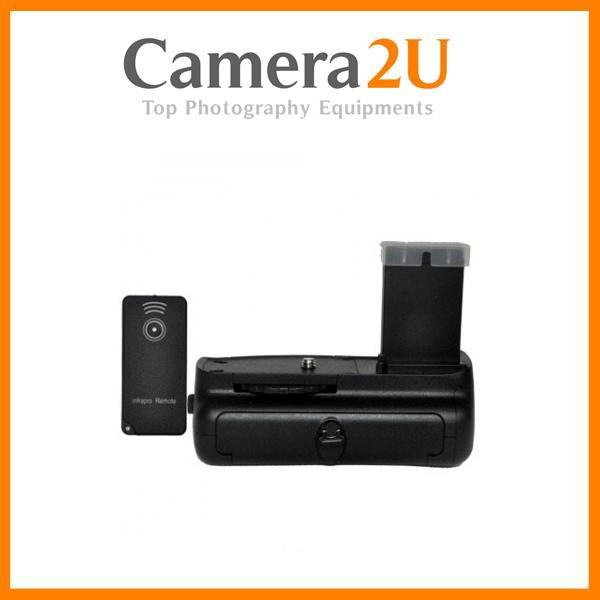 Aputure Battery Grip BP-E10 for Canon EOS 1100D Digital SLR Camera
