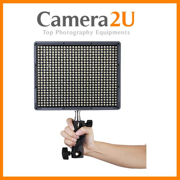 Aputure LED Video Light Amaran HR672W with Accurate Pure Light HR672