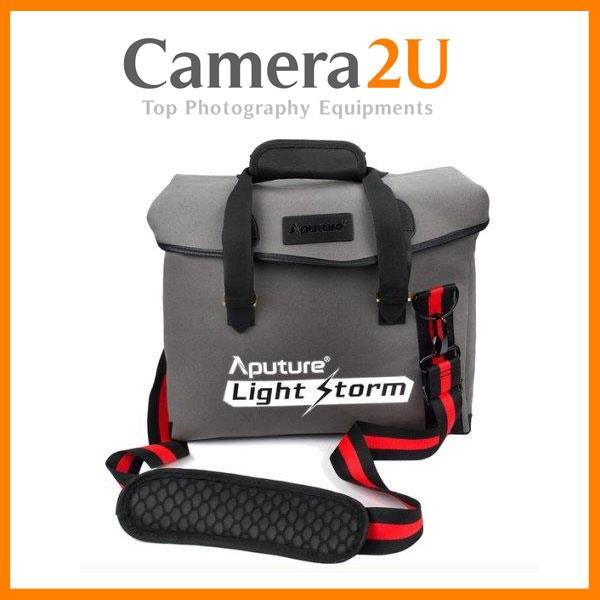 Aputure Light Storm Messenger Bag for LED Light