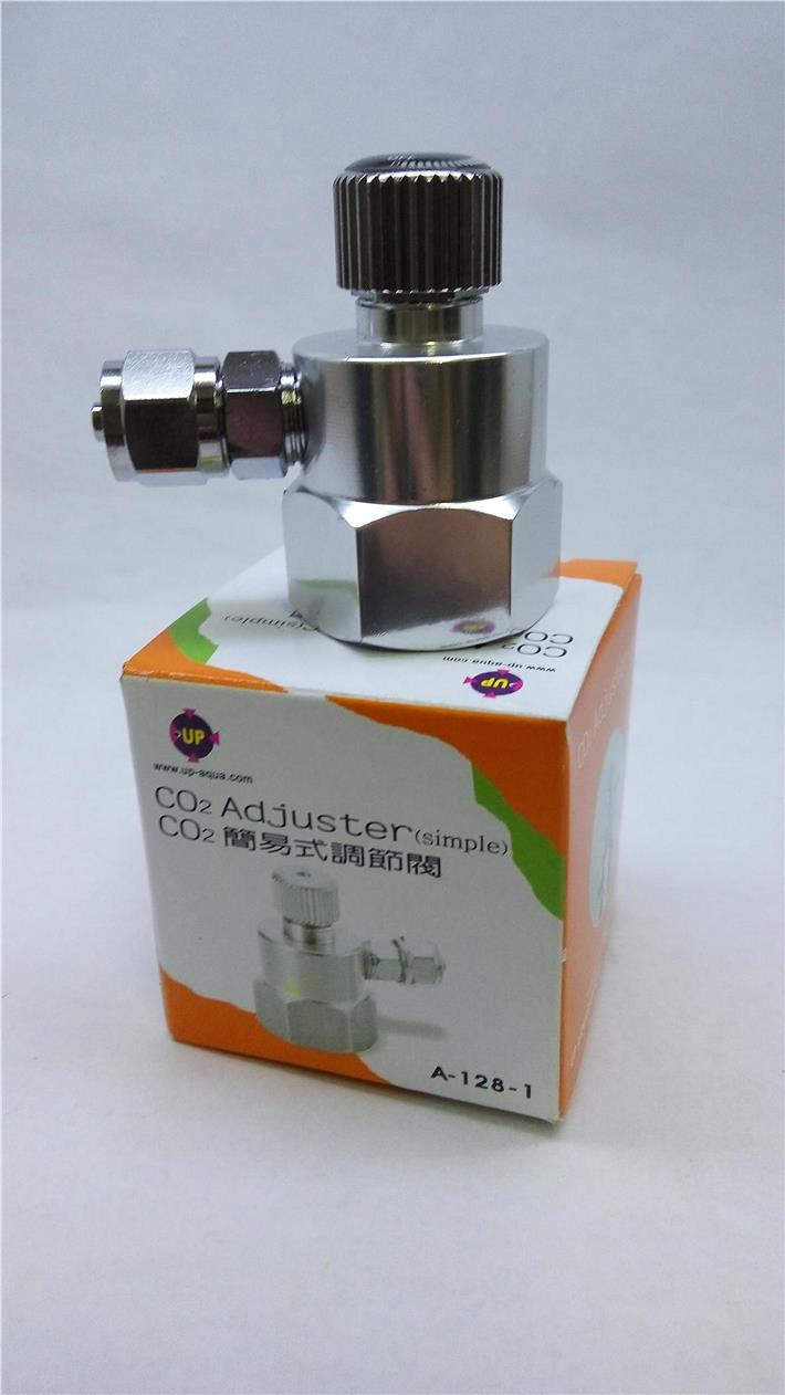 U.P Aqua Simple Regulator
