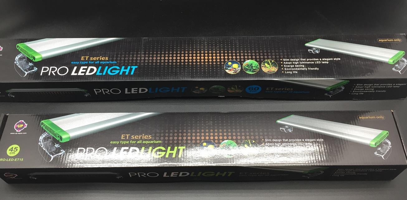 AQUA PRO LED LIGHT / ET SERIES / ET15 ET20. u2039 u203a & AQUA PRO LED LIGHT / ET SERIES / ET1 (end 1/26/2016 1:24 PM)