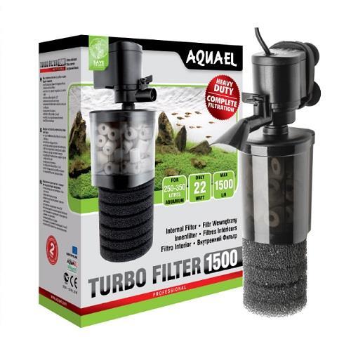 Risultati immagini per aquael turbo filter 1500