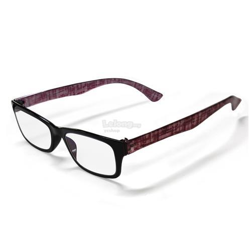 Archgon Anti-Blue Light Glasses (GL-B101-R)