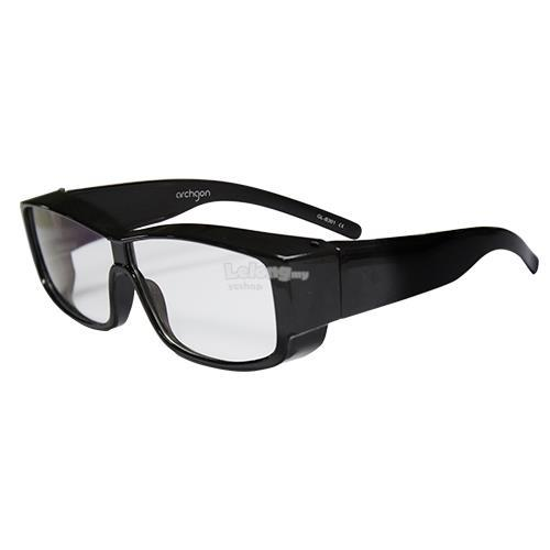 Archgon Anti-Blue Light Glasses (GL-B301-T)