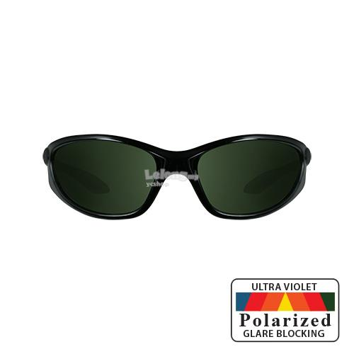 Archgon Polarized Sunglasses Black (GL-SS1381)