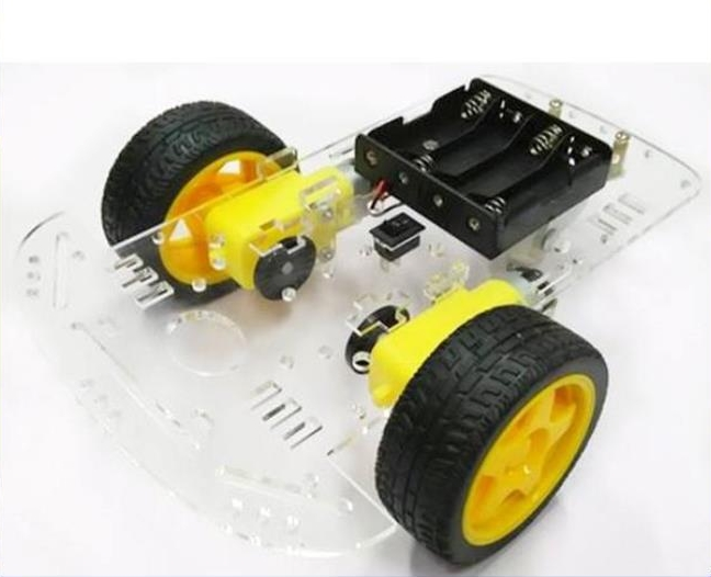 Arduino 2wd Smart Robotics Robot C End 12 15 2020 12 00 Am