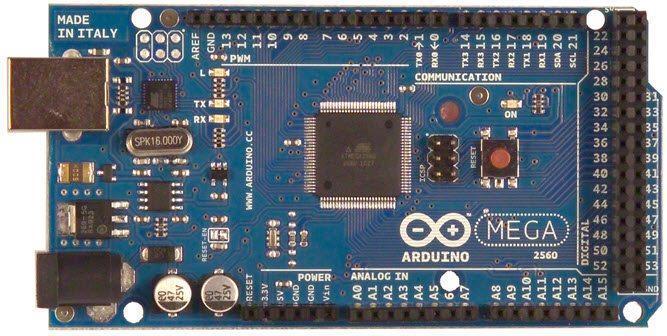 Arduino compatible atmel atmega end pm