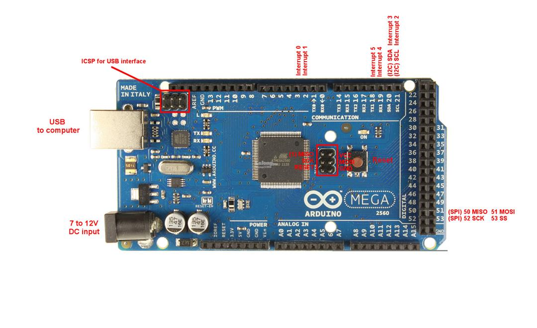 Arduino Compatible Dccduino Mega 2560 End 4 2 2018 8 15 Pm