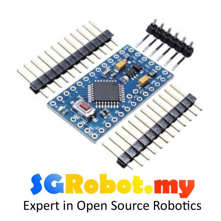 Arduino Pro Mini 328 - 5V/16MHz DEV-11113 SparkFun