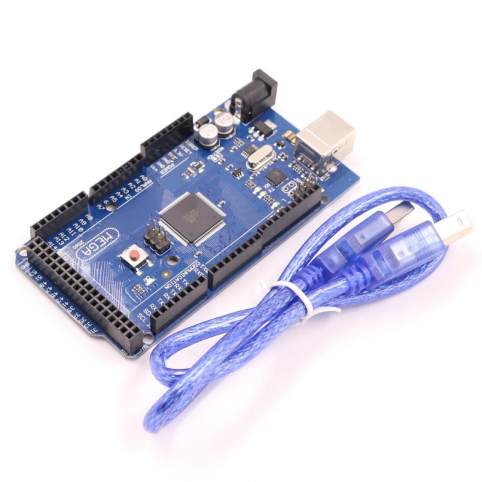 Arduino Ethernet Rev 3 projects - Arduino Project Hub