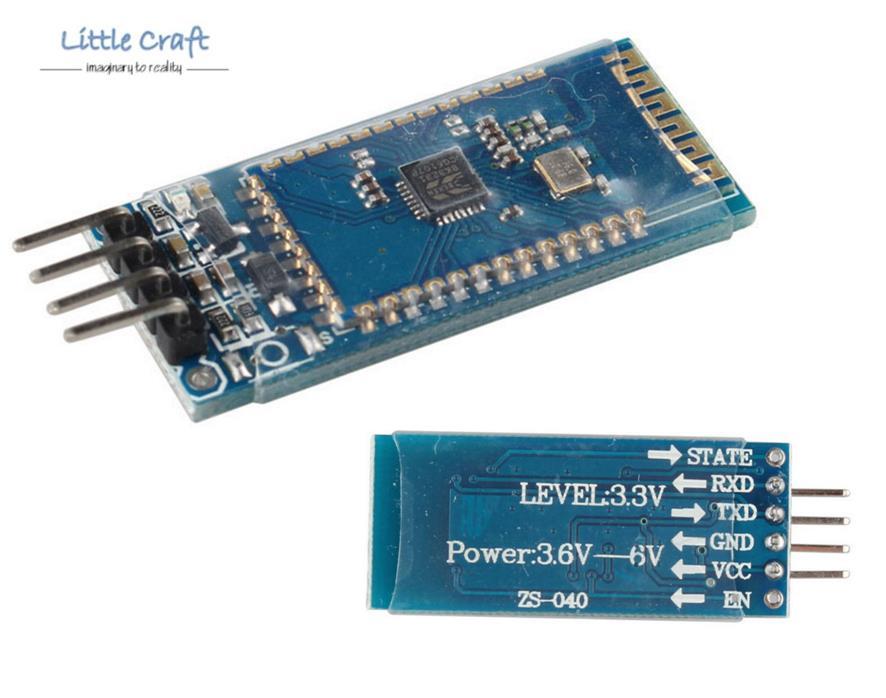 Arduino iot bt bluetooth module end pm